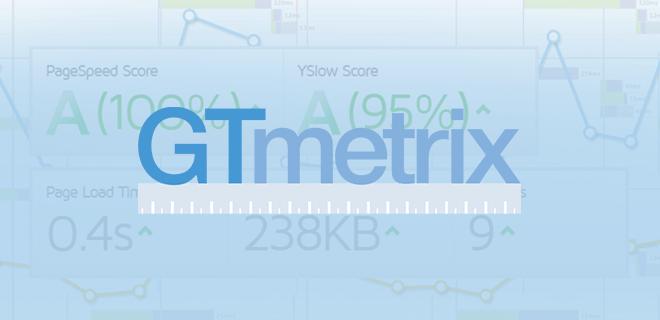 تغییران GTmetrix؛ چرا رتبه عملکرد سایت من کاهش یافته؟ 13