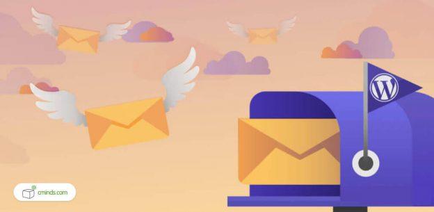 همه چیز درباره سیستم ارسال ایمیل وردپرس و رفع مشکلات آن 30